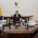 Dogovoreno formiranje vlasti: Zoran Tegeltija mandatar za sastav Vijeća ministara BiH