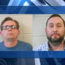 Dvojica profesora hemije na fakultetu optuženi da su proizvodili metamfetamin