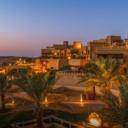 Hotel na ivici svijeta: Njegove zidine kriju 140 soba i 52 vile