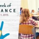 Sedmica tolerancije u Tuzli: Akcija kupovine hrane, odjeće i obuće za 13 učenika iz 13 škola