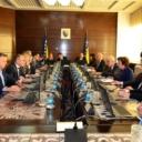 Na sjednici Vlade FBiH nekoliko informacija o stanju u Zavodu Pazarić