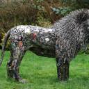 Prava magija: Skulpture od recikliranih i odbačenih predmeta