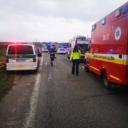 Strašna nesreća u Slovačkoj: 13 mrtvih, više od 20 povrijeđenih