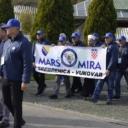 Učesnici 'Marša mira Srebrenica-Vukovar' sutra stižu u Srebrenik