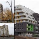 Građevinski bum u Tuzli:Tržište nekretnina u porastu, uzlazni trend stanogradnje(FOTO)