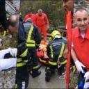 Vatrogasci objavili uznemirujući video spašavanja stradalih radnika iz Vrbasa