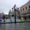 Vlada Italije proglasila vanredno stanje u Veneciji