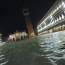 Poplavljeno 80 posto Venecije: Nestaje jedan od najljepših gradova na svijetu