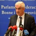 Mandić: Cilj nam je postaviti zdravstvo u prioritet svih politika u BiH