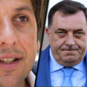 Vukanović: Dodik je kapitulirao pred Bakirom i Željkom. U Brisel ide program za NATO koji je preimenovan u PR