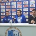 Baljić: Čeka se nas teška utakmica protiv Širokog Brijega, nadamo se pobjedi'