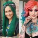 Medicinska sestra u borbi protiv predrasuda zbog njenih tetovaža