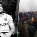 Klanjana dženaza: Prijatelji i porodica se oprostili od ubijenog Zejćirovića