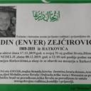 Danas dženaza monstruozno ubijenom Edinu Zejćiroviću