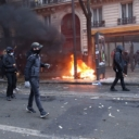 Francuska: Sukobi demonstranata i policije u cijeloj zemlji, 280.000 ljudi na ulicama