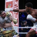 Izostao spektakl u najvećoj borbi godine: Joshua na poene vratio svjetsku titulu (VIDEO)