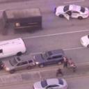 Miami: U razmjeni vatre nakon policijske potjere ubijene četiri osobe