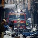 Požar izbio dok su radnici spavali: U fabrici poginule 43 osobe