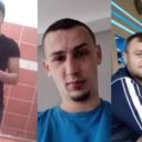 Ovo je trojka koja se sumnjiči za brutalno ubistvo Edina Zejćirovića