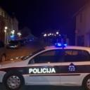 Obračun kriminalaca u Ljubuškom: Došlo do pucnjave, jedna osoba povrijeđena