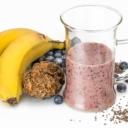 Banana i đumbir će istopiti vaše masne naslage