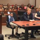 Iskreno prijateljstvo: Petogodišnjeg dječaka drugari iz vrtića podržali u sudnici na saslušanju
