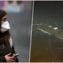 Dizdarević: Zagađeni zrak negativno utječe na respiratorni sistem
